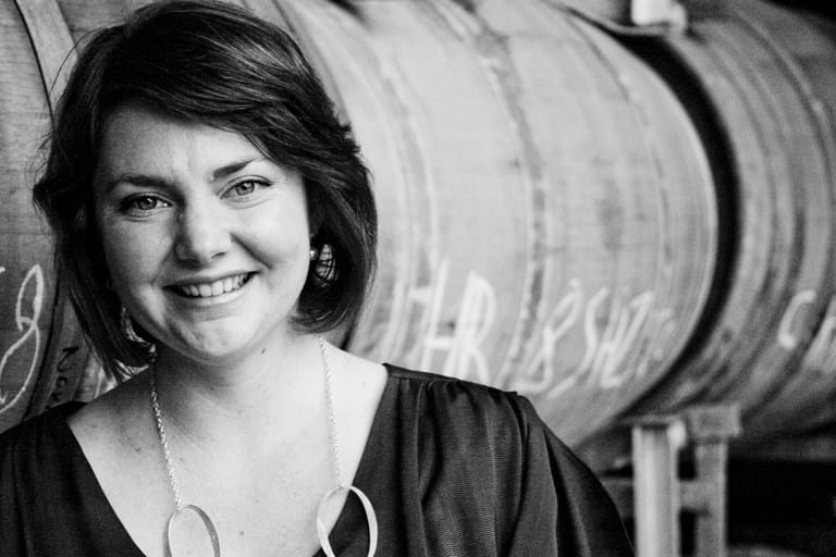 Ruth Ellis- Sales & Marketing Manager Hanging Rock Winery